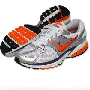 Nike women's air span+ 6 running shoes